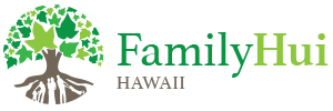 Family Hui Hawaii Logo